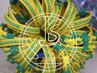 Anion sports germanium titanium bracelet / braid bracelet germanium titanium energy  team bracelet