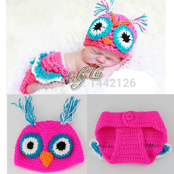 Newborn baby caps new crochet baby font b toddler b font girl font b