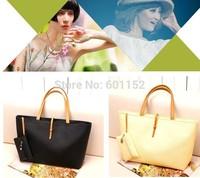 hot NEW 2014 shopping bag folding travel storage bag wholesale women big shoulder handbag  Excellent waterproof free shipping