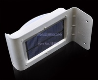 Solar PIR Infrared Ray Motion Sensor 16 LEDs Outdoor Light Home Security Solar Led Lamp Garden Light Waterproof SV18 SV008503