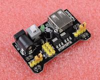 10PCS MB102 Breadboard Power Supply Module 3.3V/5V For Arduino Board