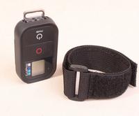 10pcs Wrist Hand Strap Velcro for GoPro Hero 3 3+ Wireless Remote Control Mini Camcorder Accessories Wholesale