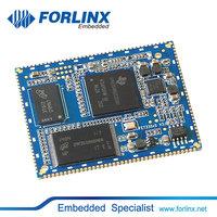 TI AM335X Cortex-A8 based CPU Module FET335xS-II development board/kit , low price