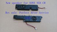 New  speaker for  SONY VGN CR   Free shipping  wholesale laptop speaker