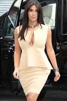 Beauty online 2014 New Sexy Fashion High Waist Dress Placket NeckSleeveless Flouncing Peplum Dress LC6563 M L XL Plus Size