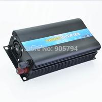retail 600W 1200W Sinus Spannungswandler DC12V to AC 220V Solar Wechselrichter pure sine wave solar  inverters converters