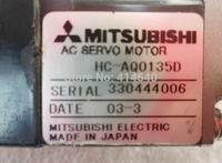 HC-AQ0135D servo driver motor USED with 60days warranty