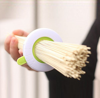 1pc/lot Home Round Shape Adjustable Spaghetti Pasta Noodle Measure Portions Controller Limiter Tool 870724