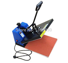 Free Shipping By DHL 1PC 2200W Image Heat Press Machine For T-shirt With Pringting Area Available For 38 cm x 38 cm