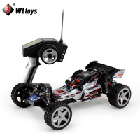WLtoys L202 Brushless 1:12 Scale R/C Buggy Car Two Wheel Drive 60KM/H 2.4G Remote Comtrol Toys Brushless rc drift car