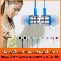 Hot Sale 10PCS New Stereo Headset Earphones Headphones In-Ear Piston Earphone For iPhone Xiaomi MP3 Music Player Free Shipping