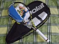 100% carbon  tennis racket Aero Pro Drive GT 2013 high quality
