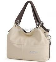 HOT!!!! Women Handbag Special Offer PU Leather bags women messenger bag/ Splice grafting Vintage Shoulder Crossbody Bags