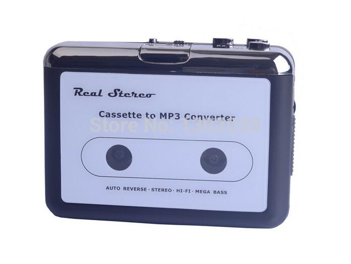 Кассетный плеер OEM PC USB MP3 EC007B