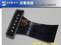 Additional Brake Lights Brake Light  High Position Level Brake Lights for wrangler JK 2007-2014