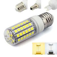 Sale E27 Led Corn Bulb 69 5050 SMD Tower 220V 240V AC White 6000K 360 Beam Angle Led Lamps