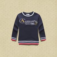 Fashion boy's shirt ,baby Leisure clothing,Children's sports Hoodies & Sweatshirts,kids long sleeve Autumn T-shirt/Boy's Jacket