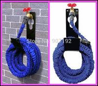 1Pcs/lot Black Holder and Support for hose Home and Garden Hose Storage