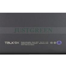 9 7 IPS Retina Cube U65GT Talk9X Talk 9X MT8392 Octa Core 2GB RAM 16GB 32GB