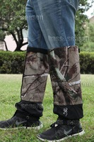 Browning Hunting Gaiters Outdoor Hiking Walking Climbing Snow Legging Gaiters Size L