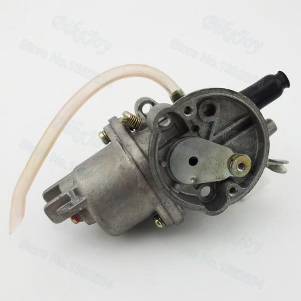 Carb Carburetor Carby for 47cc 49cc 2 Stroke Engine Mini Moto Dirt Pocket Bike ATV Quad Go Kart Motorcycle Minimoto(China (Mainland))