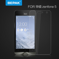 BEPAK Clear Anti- fingerprint Protective Film for Asus ZenFone 5 with free shipping