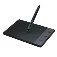 "HUION H420 4 x 2.23"" Art USB Graphics Drawing Tablet Wireless Digital Pen"
