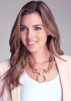 2014 new  circle necklace  European style wholesale 12 pcs/lot