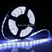 5M Cool / warm White 3528 SMD waterproof Lamp Light Strip LED Flexible string