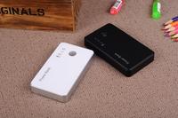 3000mAh perfume mini Power Bank universal USB External Backup Battery For Ipad For samsung Mobile power Free Shiping