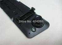 "Free ship factory 4.3""LCD Reaview mirror FHD 1080P G-Sensor+4 LED night vision car camera hd dvr+GPS+Wifi etc"