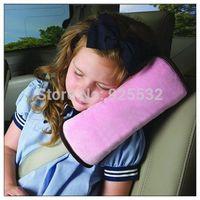 Baby Auto Pillow Car Safety Belt Shoulder Pad Vehicle Seat Belt Cushion for Kids Children