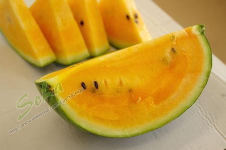 Fruits that sweeten sperm