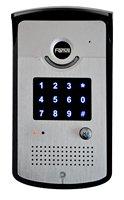 Fanvil VoIP door phone SIP door bell ID card Door access control system with PoE function IPdoorphone with RFID