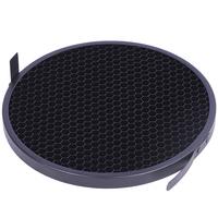 18cm Metal Honeycomb Grid for COMET BOWENS Studio Strobe Flash Lamp Shade Diffuser reflector