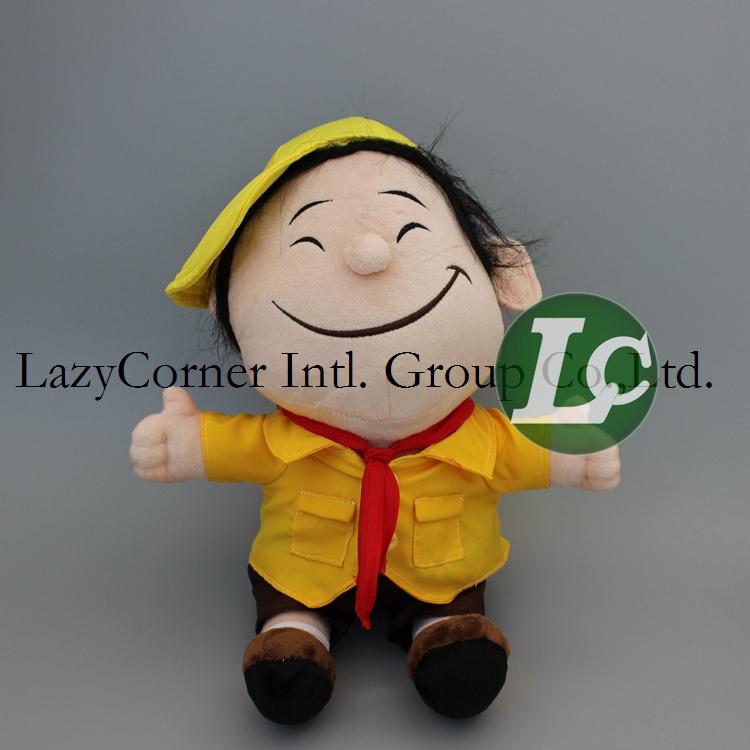 Детская плюшевая игрушка Up EMS , 20pcs/lot LP52055 20pcs lot 2sd2118 d2118