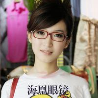2014 Fashion Pearl Decorative Plates Eyeglass Frames Men Vintage Women Frame Glasses Oculos De Grau Femininos Frames Eyewear