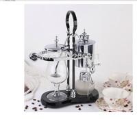 Belgium coffee maker pot,coffee pot,balancing syphon cofee maker,450ml Vacuum Coffee Brewer,Factory drictly sale