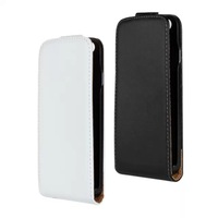 Genuine Leather Case For Apple iPhone 6 6G 4.7 inch case leather Phone Bag Flip Style New 2014 free shipping
