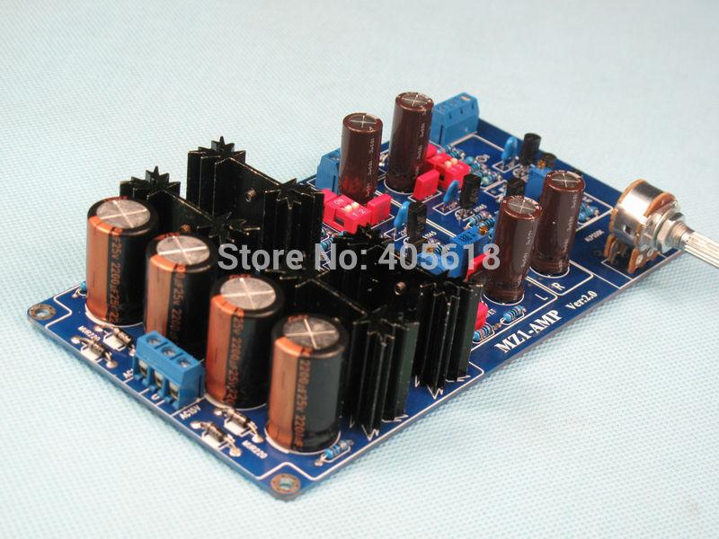 Аудио усилитель DOWONSOL 1 pre Marantz diy 5085 аудио усилитель mx50 se 100w 100 100wx2 diy