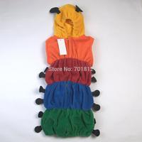 cute cartoon animal design baby sleeping bags fleece infant sleepsacks with hood newborn envelope night bags for Spring/Autumn