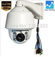 WIFI Modern 20X Optical zoom full HD 1080P 2 Megapixel high quality ptz ip camera with Windshield wiper,150m IR distance