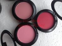 free shipping mineralize blush 1pcs/lot high quality brand makeup MC 24 color blush palette, free shipping
