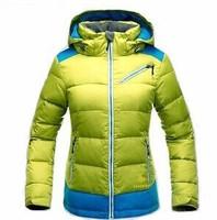 New Woman Ski Suit Jackets Brand Winter Sports Dress Skiing Snowboarding  Clothing Waterproof Wind-stopping ski Jackets women