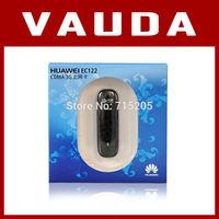 Unlocked 3G EVDO USB modem Huawei EC122 CDMA 800MHz