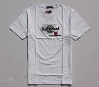Retail spring 2014 fashion Summer Slim Men cotton short sleeve T-shirt clothes Top quality men o-neck printed vodak tops t shirt