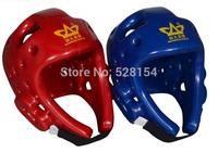 Free shipping New 2014 Boxing Helmet Sanda Taekwondo MMA Headgear Head Guard Protection For Exercise Training Sport Equipment