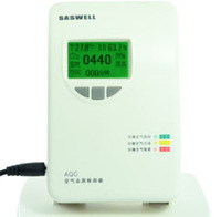 Saswell  AQC910.1V-DO  monitor/alarm, indoor air quality detector and control, VOC  environment protector
