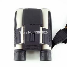Excellent 5Mega Pixel Sensor 1920X1080p Full HD 1000M Binocular Digital Camera Video Camera Web Camera with