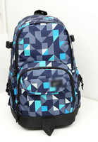 New 2014 men's backpacks Women bag backpack fashion brand students in tourism  Casual bag camouflage backpack